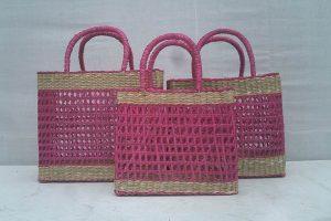 Picnic & shopping baskets